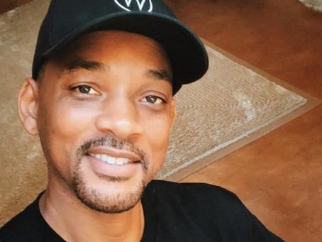 Will Smith se divierte en grande en La Habana