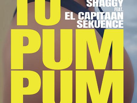 """Karol G presenta """"Tu pum pum"""" en colaboración con Shaggy, El Capitaan y Sekuence"""
