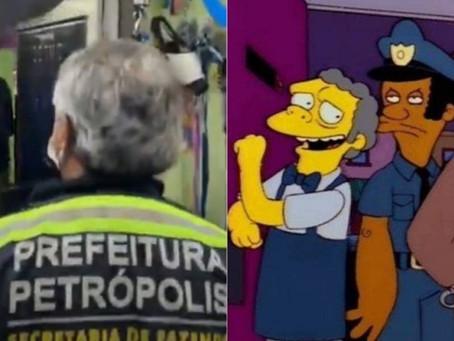 Nueva predicción de Los Simpson, ¿se hace real?