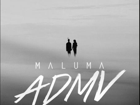 """Maluma lanza """"ADMV"""" su nuevo sencillo y vídeo y luce irreconocible"""