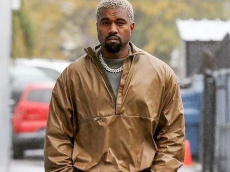 Kanye West ha demandado a Jay-Z y a EMI