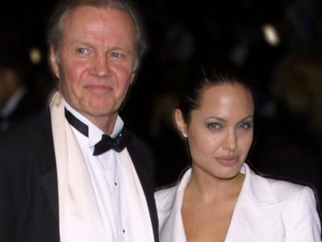 "Jon Voight considera a su hija Angelina Jolie como una ""gran madre"""