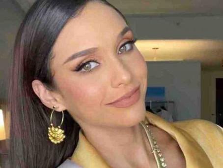 Miss Perú pide detener el bullying en contra de la Miss Universo Andrea Meza