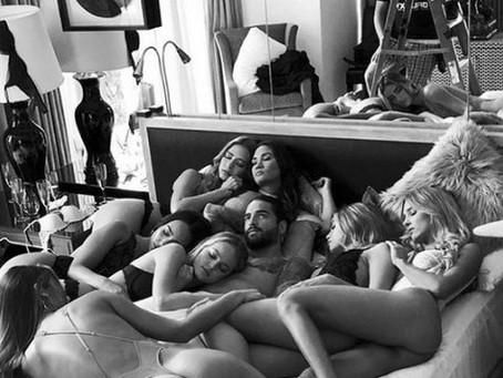 Maluma renueva su fama de machista con nueva imagen publicada en redes sociales