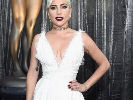 Lady Gaga está en la mira del Universo Marvel