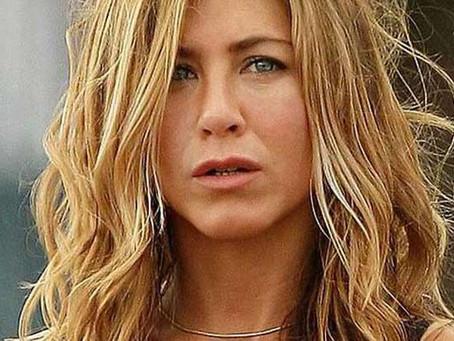 """Jennifer Aniston, el corazón """"más sufrido"""" de Hollywood"""