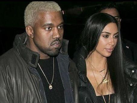 Kim Kardashian desiste de renovar votos con Kanye West