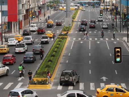 La restricción vehicular por placas en todo el Ecuador rige desde el 22 de diciembre del 2020