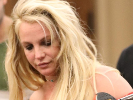 Britney Spears publica un video enviando un mensaje a sus fans