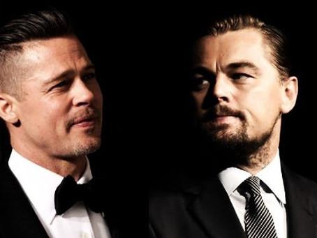 Este es el apodo con el que Leonardo DiCaprio llama a Brad Pit