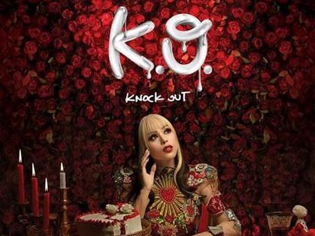 """Danna Paola arrasa globalmente con el debut de su nuevo álbum """"K.O."""""""