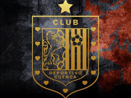Deportivo Cuenca celebrará sus 50 años de fundación con varios homenajes