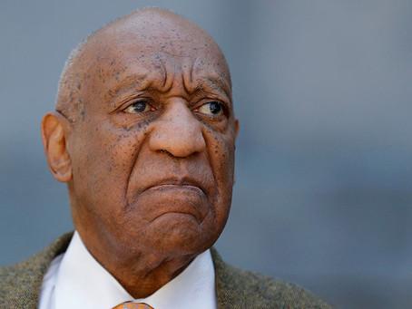 Cosby empieza a vivir como un reo en una mansión