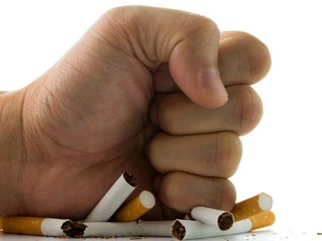 ¿Qué ocurre en el cuerpo cuando se deja de fumar?