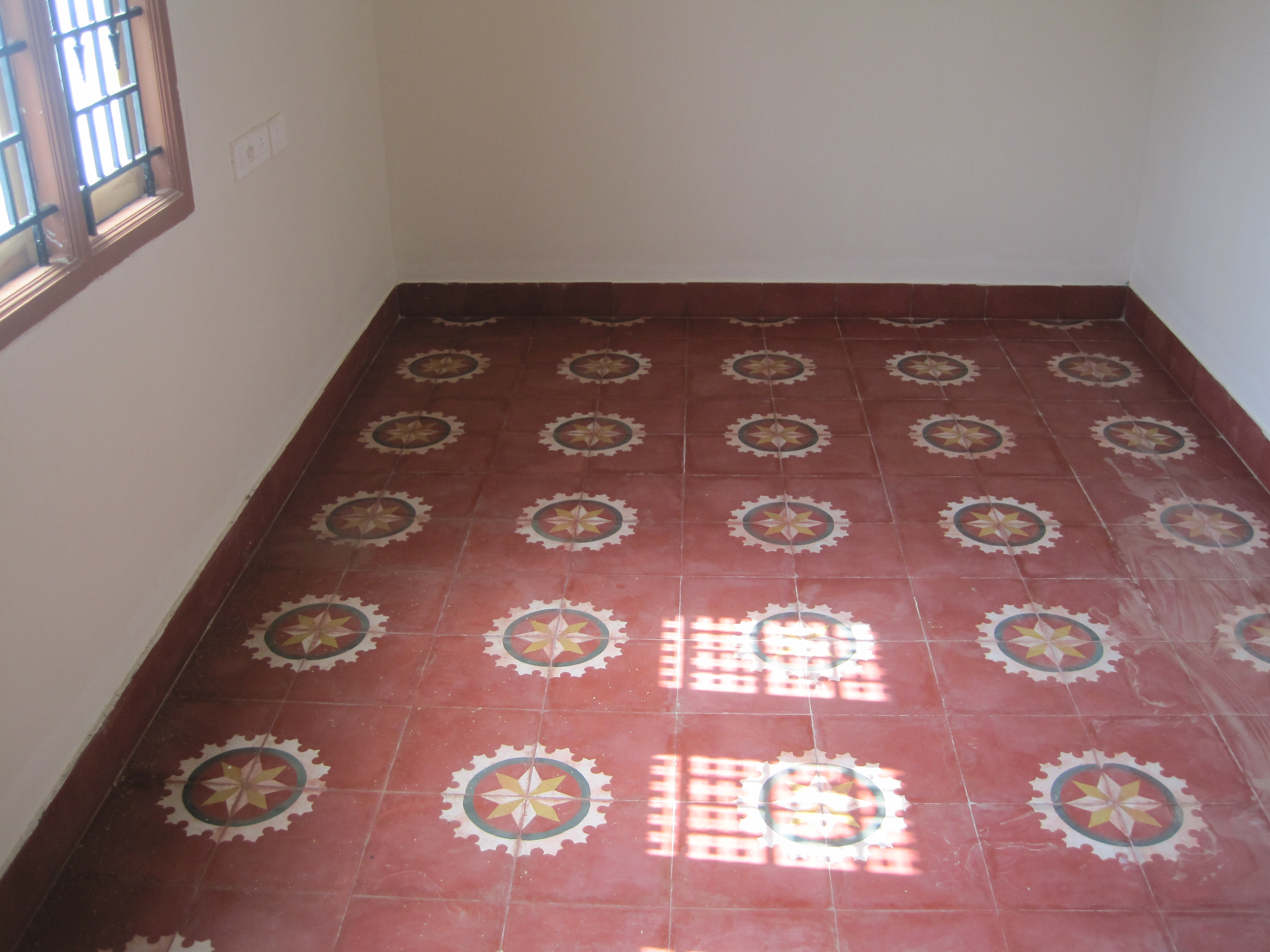 Charming 12X12 Floor Tiles Big 1930S Floor Tiles Flat 2 Hour Fire Rated Ceiling Tiles 2 X 4 Subway Tile Old 24 Inch Ceramic Tile Black24X24 Drop Ceiling Tiles Chettinadu Tiles | Karaikudi | Athangudichettinadutiles | 9th Project