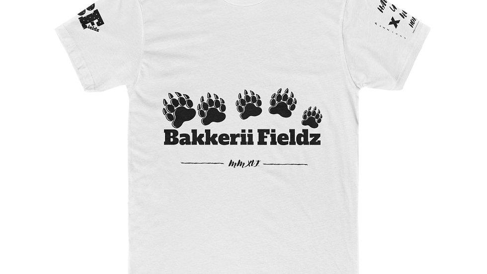 Bakkerii Fieldz Cut T