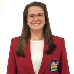 Megan vanVollenhoven