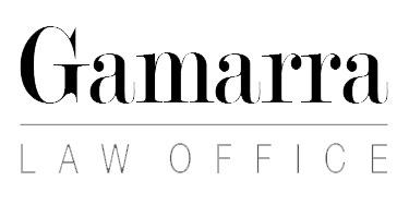 Gamarra Law Office.