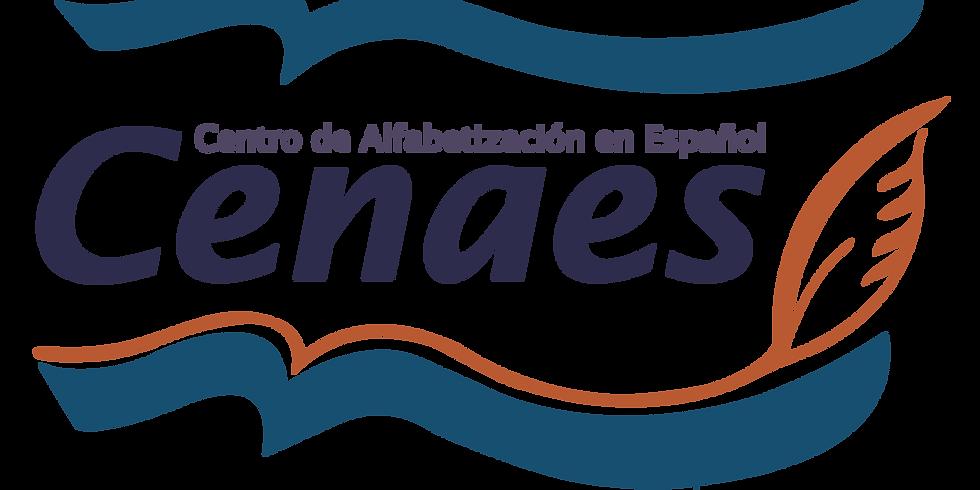 Fiesta de CENAES 2021