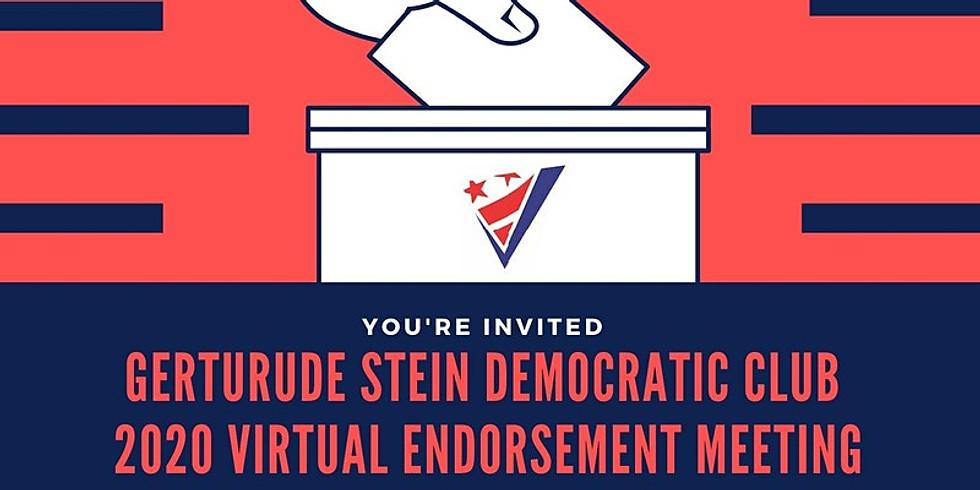 Gertrude Stein Online Forum