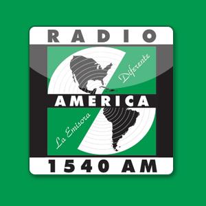Radio América 1540 AM