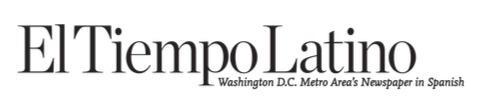 Newspaper El Tiempo Latino