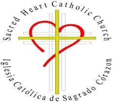 Sagrado Corazón Church, DC.