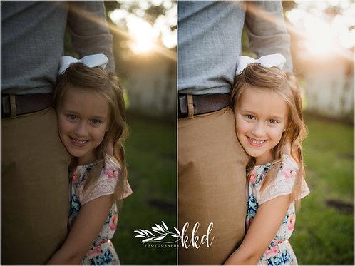 KKD Photography Presets