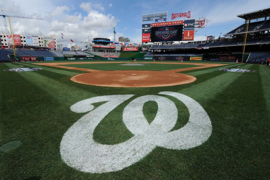 What's new Nats Park for 2017?