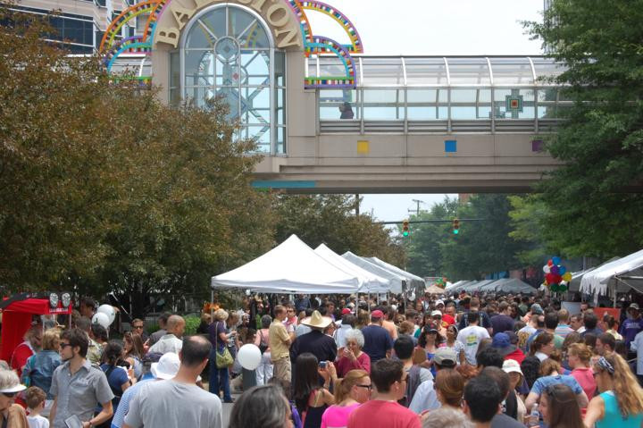 Suns out funs out.  11 things to do this weekend!