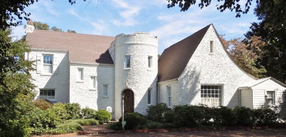 5 historic properties are for sale for less than $250,000