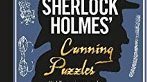 Sherlock Homes: Cunning Puzzles