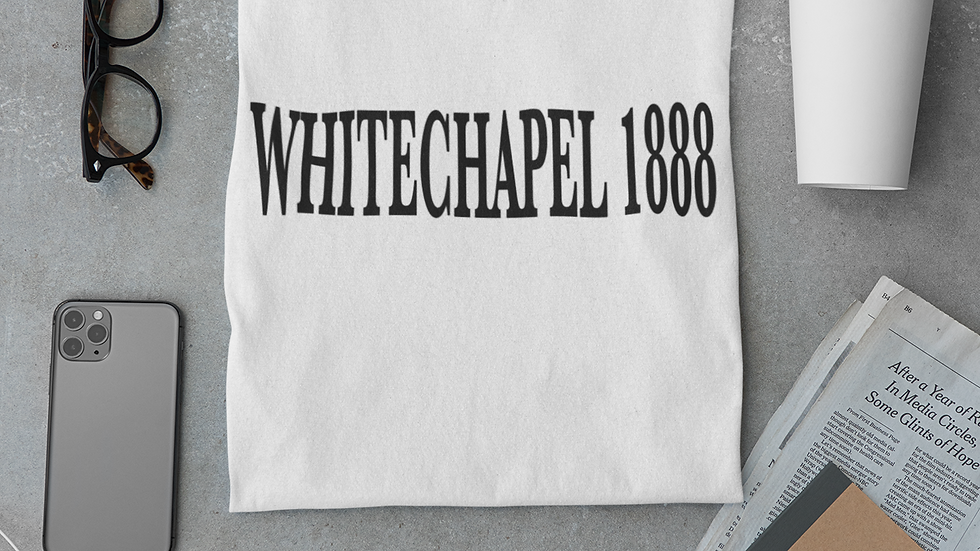 Whitechapel 1888 T-Shirt