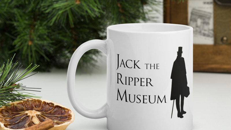 JTR Logo Mug NoBlood