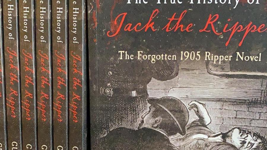 The True History of JTR