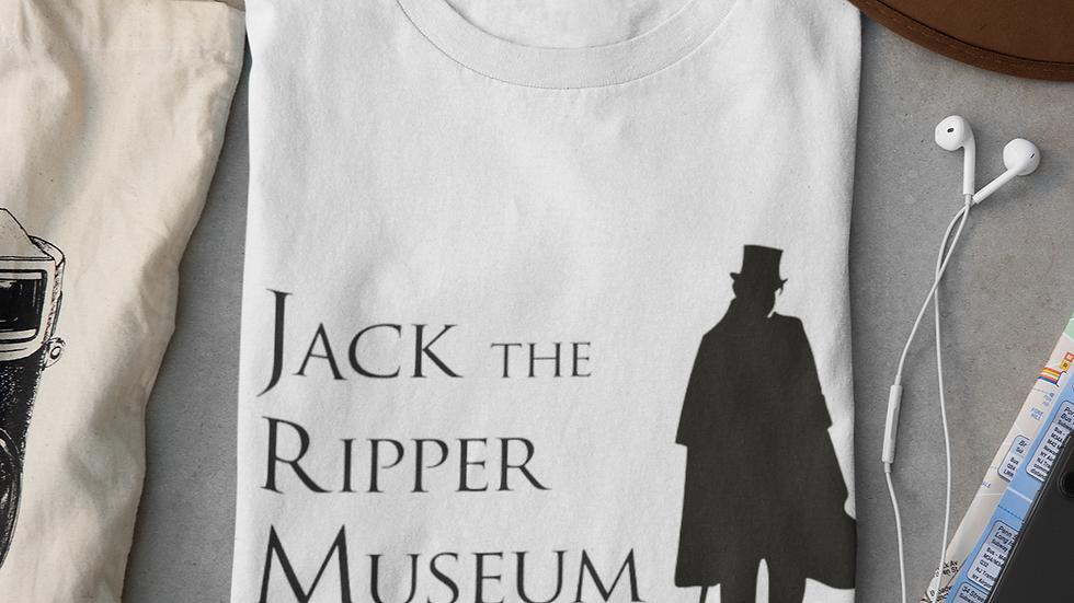 JTR Logo T Shirt