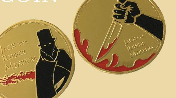 JTRM Coin