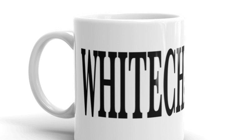 WhiteChapel 1888 Mug