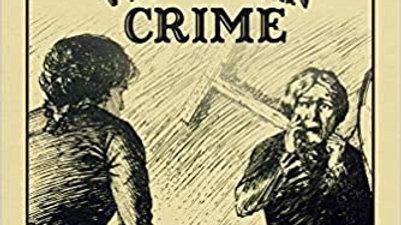 A-Z Victorian Crime