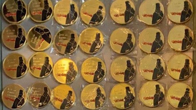 JTRM Coin Magnet
