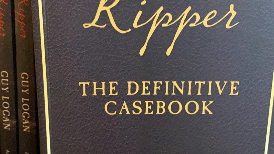 The Definitive Casebook