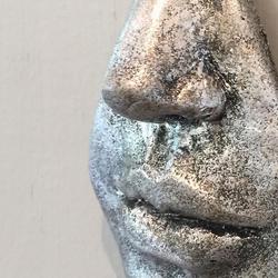 Escultura de Norma Lujan