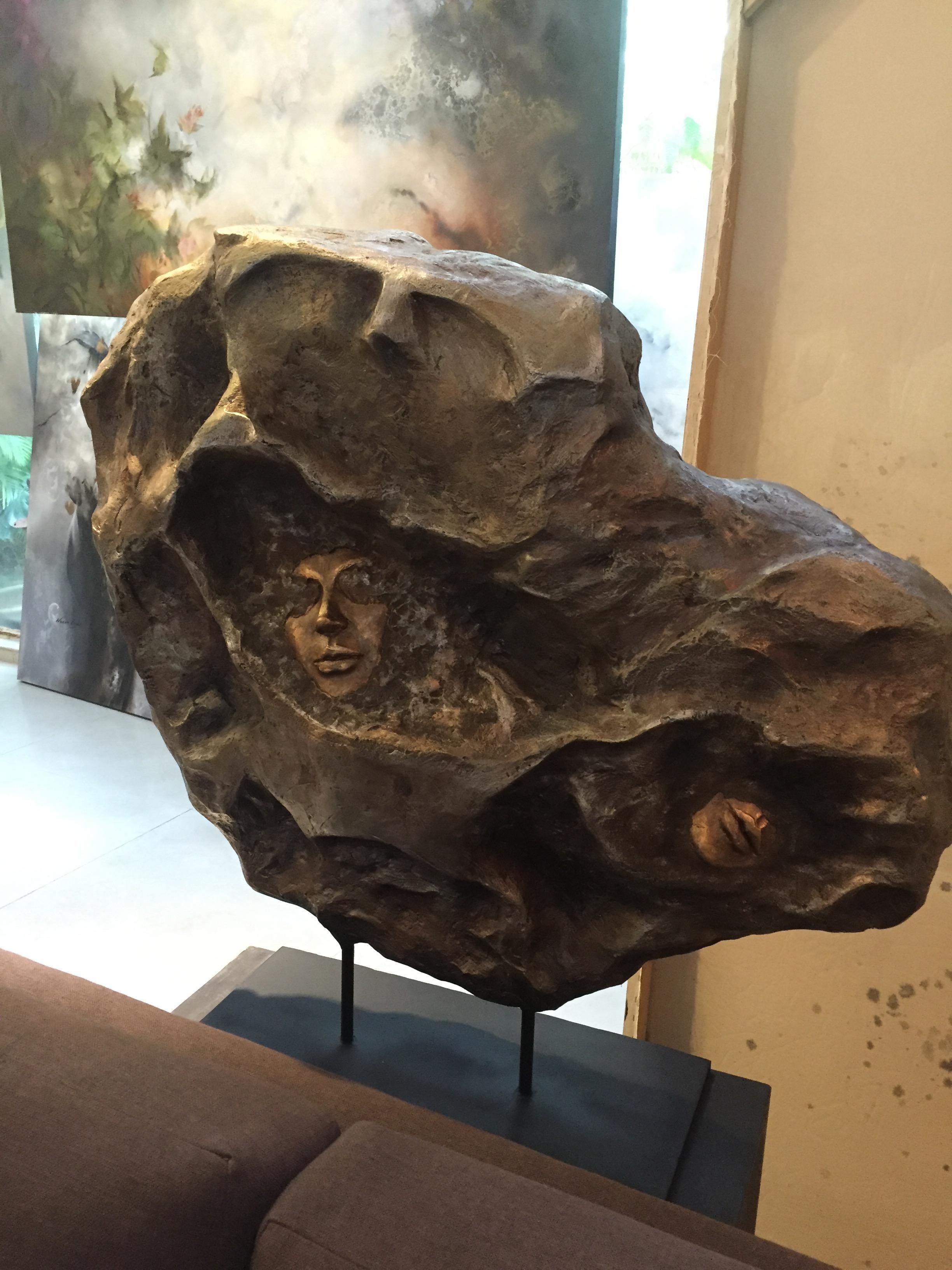 Piedra Rostro
