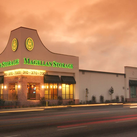 Magellan Storage