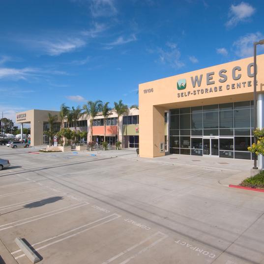 WESCO Self Storage