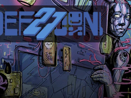 On the Road: The SECTF4Teens at DEF CON 27