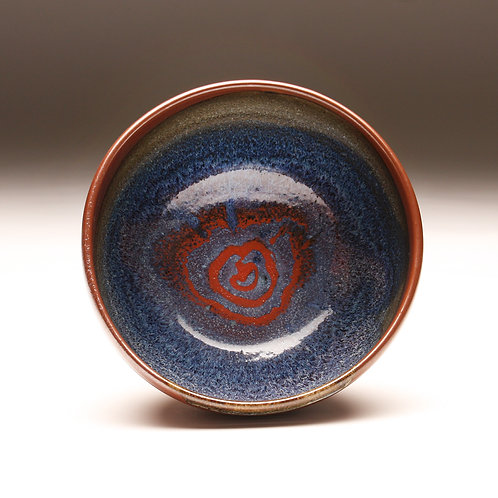 Medium Groovy Bowl