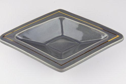 Rhombus Bowl 4