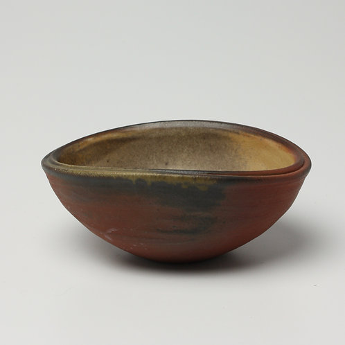 Oval Bowl 2