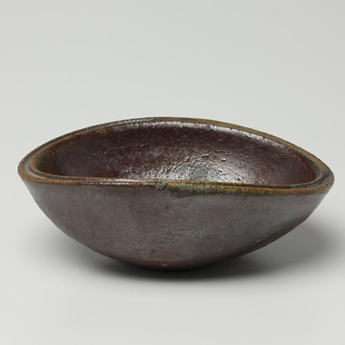 Oval Bowl 3